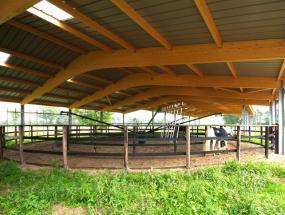 Equestrian Centre Anky van Grunsven (NL)