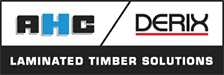 AHC+DERIX Laminated Timber Solutions