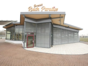 Bakery Güdesberg